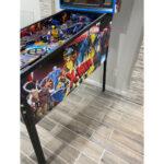 X-Men Pro Pinball Machine 11