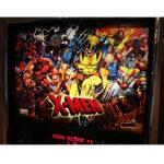 X-Men Pro Pinball Machine 2