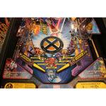 X-Men Pro Pinball Machine 3