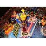 X-Men Pro Pinball Machine 4