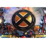 X-Men Pro Pinball Machine 5