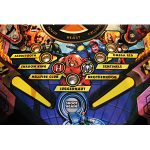 X-Men Pro Pinball Machine 6