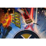 X-Men Pro Pinball Machine 7