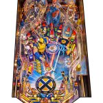 X-Men Pro Pinball Machine 9