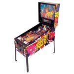 Austin Powers Pinball Machine 3