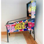 Austin Powers Pinball Machine 4