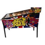Austin Powers Pinball Machine 5