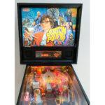 Austin Powers Pinball Machine 6
