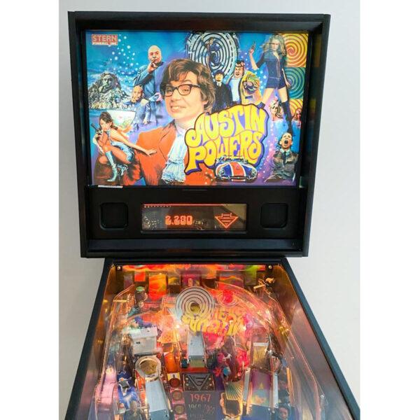 Austin Powers Pinball Machine 6 600x600 - Austin Powers Pinball Machine