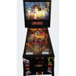 Austin Powers Pinball Machine 8