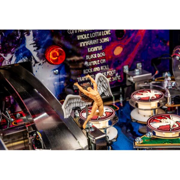 Led Zeppelin Premium Pinball 17 600x600 - Led Zeppelin Premium Pinball Machine