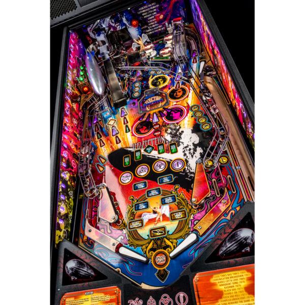 Led Zeppelin Premium Pinball 6 600x600 - Led Zeppelin Premium Pinball Machine