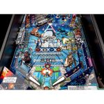 Star Wars PIN Comic Art Pinball Machine 4
