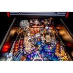 Star Wars PIN Comic Art Pinball Machine 5