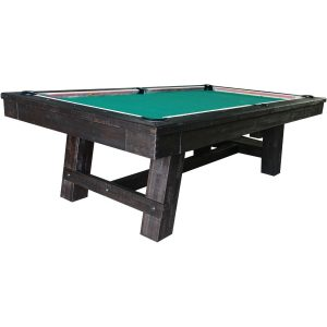 Beringer The Manseau 8 Pool Table 1 300x300 - Manseau Pool Table
