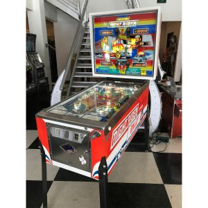 Night Rider Pinball Machine 1 300x300 - Night Rider Pinball Machine