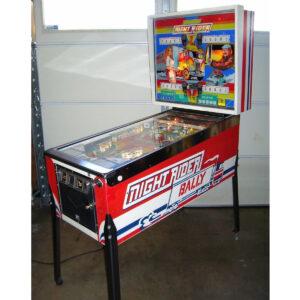 Night Rider Pinball Machine 9 300x300 - Night Rider Pinball Machine