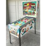Aladdin's Castle Pinball Machine