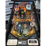 Batman Pinball Data East 10