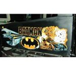 Batman Pinball Data East 2