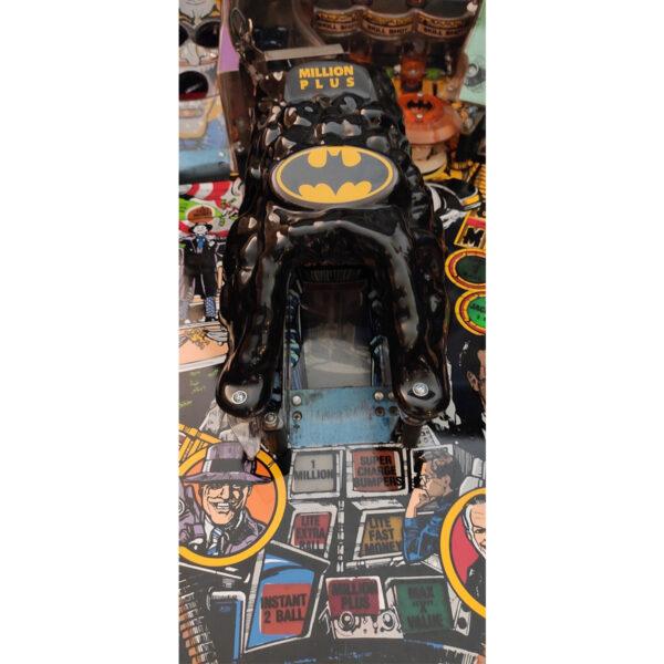 Batman Pinball Data East 4 600x600 - Batman Pinball Machine - Data East