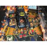 Batman Pinball Data East 9