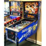 Jack Bot Pinball Machine 1