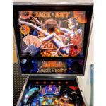 Jack Bot Pinball Machine 2