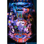 Jack Bot Pinball Machine 3