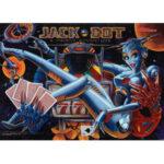 Jack Bot Pinball Machine 4