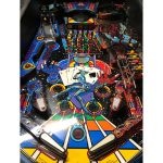 Jack Bot Pinball Machine 5