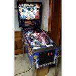 Jack Bot Pinball Machine 8
