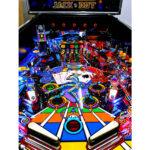 Jack Bot Pinball Machine 9