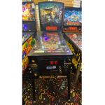 Starship Troopers Pinball Machine 2