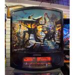 Starship Troopers Pinball Machine 3