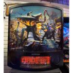 Starship Troopers Pinball Machine 4