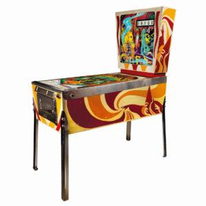 Abra Ca Dabra Pinball Machine 1 300x300 - Abra Ca Dabra Pinball Machine