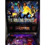 Rolling Stones Pinball Machine 3