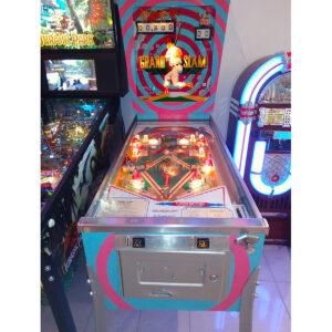 Grand Slam Pinball Machine