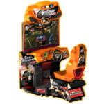 Fast and the Furious Super Cars 150x150 - Arcade Legends Special Edition - 125 games in 1